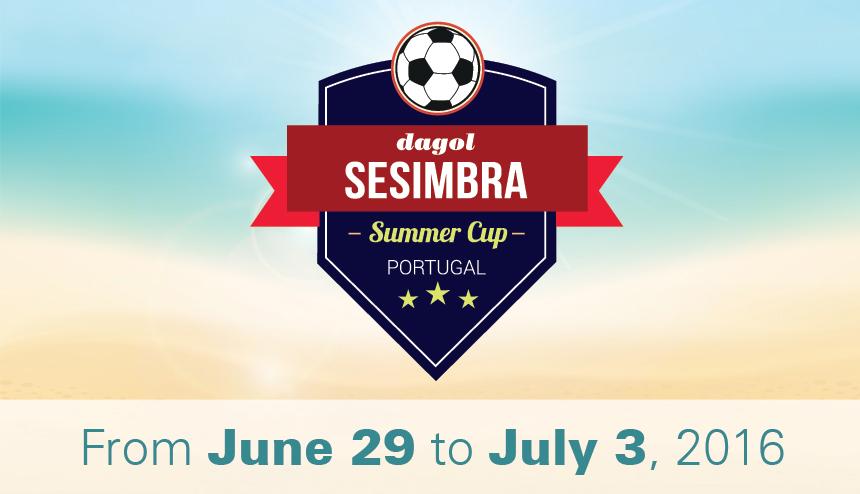 Sesimbra Summer Cup 15/16