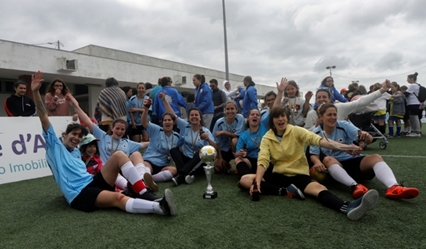 CASTELO LADIES´S CUP | FOTOGALERIA 2º DIA / CERIMÓNIA DE ENCERRAMENTO