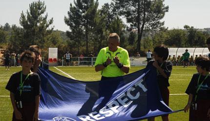 Sesimbra Summer Cup 2011