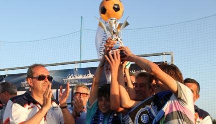 Sesimbra Summer Cup - Dia 5