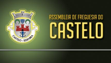 Assembleia de Freguesia reúne a 16 de Dezembro