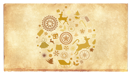 Programação de Natal no concelho