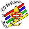 Agrupamento 350 C.N.E. (Santana)