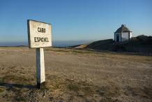 Foto Cabo Espichel