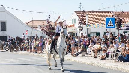 I Encontro Equestre | Alfarim