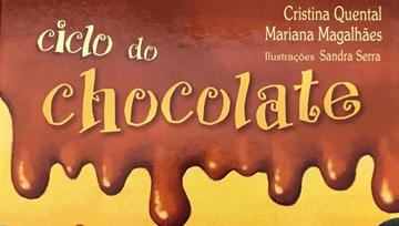 Conto no Espaço | Ciclo do Chocolate