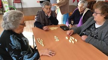 4as feiras - Seniores |Clube Ativo