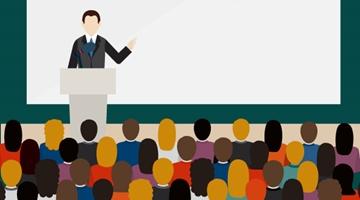 Formação | Falar em Publico