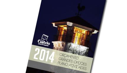 Plano de Atividades e Orçamento 2014