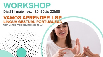 WORKSHOP | LGP