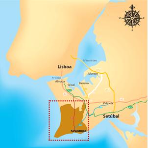 Localização SSB 2