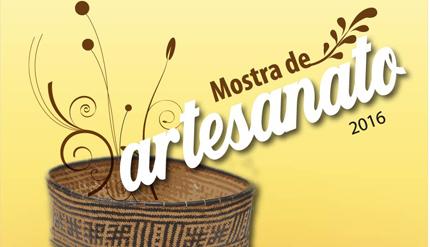 Mostra de Artesanato 2016