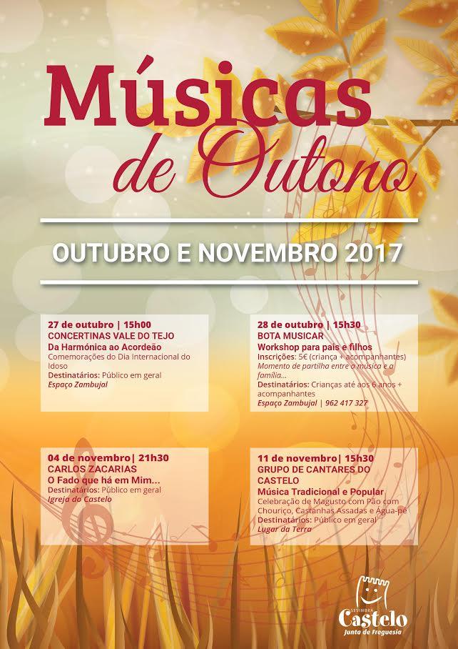 Músicas d'Outono 2017