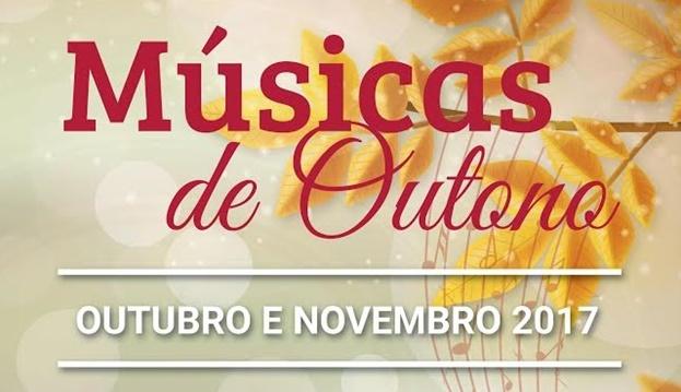 Músicas d'Outono