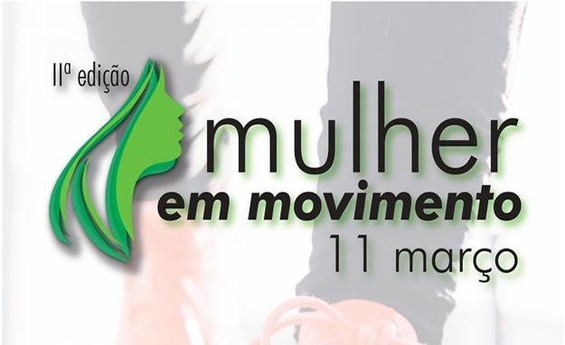 Mulher em Movimento