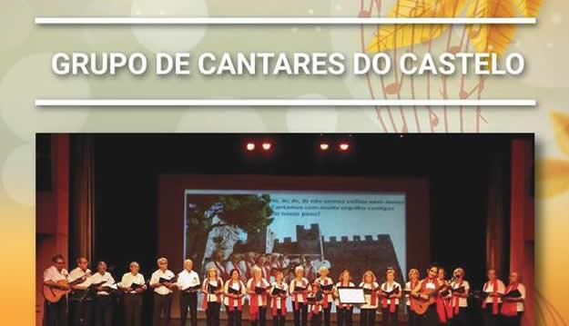 Musicas d`Outono - Grupo de Cantares do Castelo