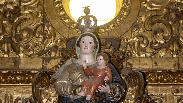 Festa em Honra de Nossa Sra da Consolação do Castelo de Sesimbra