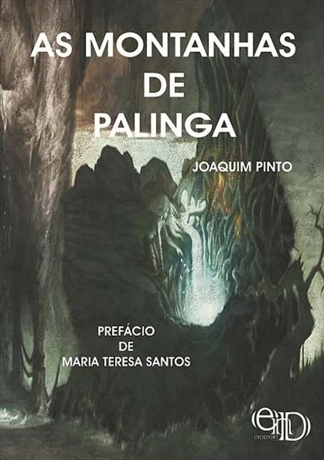 Lançamento do Livro: As Montanhas de Palinga
