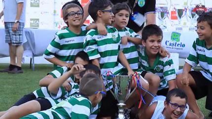 Sesimbra Summer Cup'18