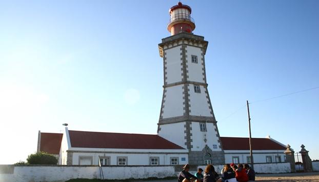 Quinzena da Criança | Visita ao Farol do Cabo Espichel