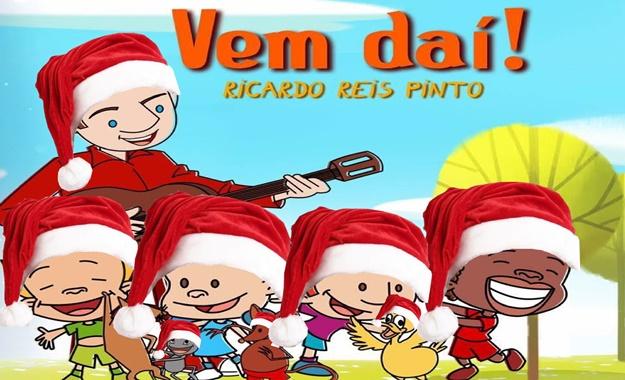 Natal na Freguesia | Espectáculo Musical