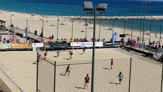 SESIMBRA CUP`19 | 19. 20 e 21 de abril |Praia do Ouro