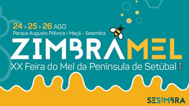ZIMBRAMEL 2018