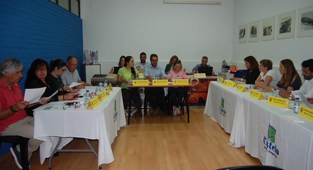 Assembleia de Freguesia realizou-se no passado dia 21 junho