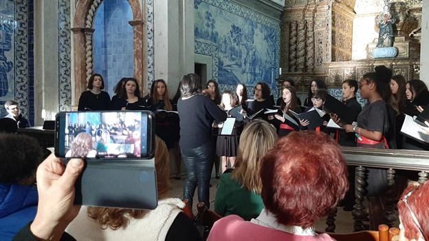 Concerto de Ano Novo | Entrega de Prémios Concurso de Presépios