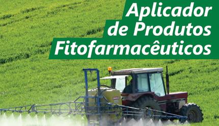 FORMAÇÃO: Aplicação de produtos fitofarmacêuticos