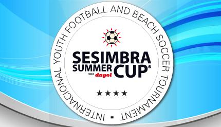 Sesimbra Summer Cup 2015 com apresentação marcada para a sede da Federação Portuguesa de Futebol