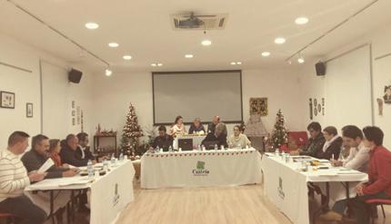 Assembleia de Freguesia aprova Orçamento para 2017