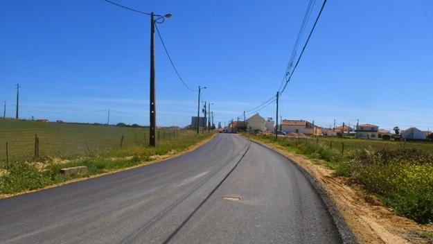 Percurso Pedonal na Azoia | Concurso a decorrer