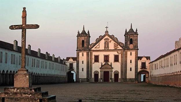 Reabilitação do Santuário do Cabo Espichel mais perto da sua realização