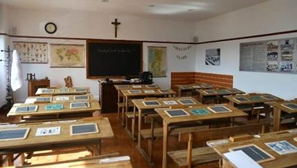 Memórias da Nossa Escola