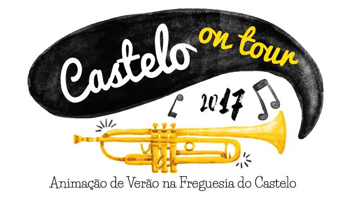 Castelo On Tour 2017