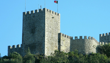 Promo Castelo de Sesimbra