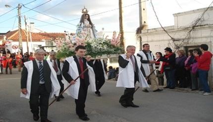 Comemorações em Honra de Nossa Senhora da Conceição