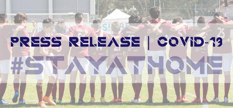Press Release | COVID-19