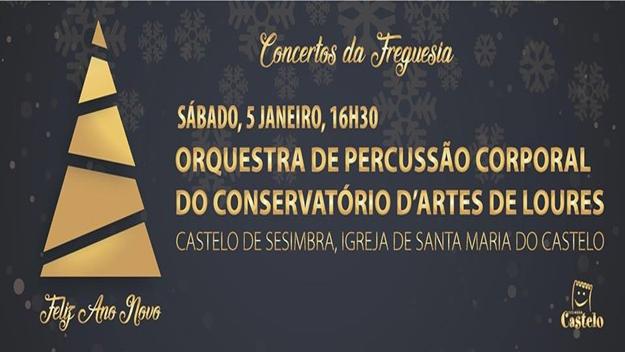 Concertos da Freguesia