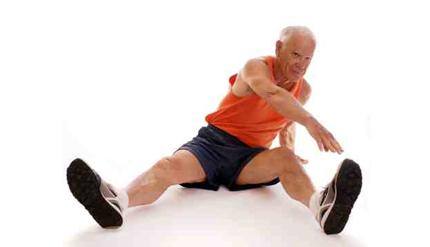 Corpo em Movimento e 4ªs Seniores