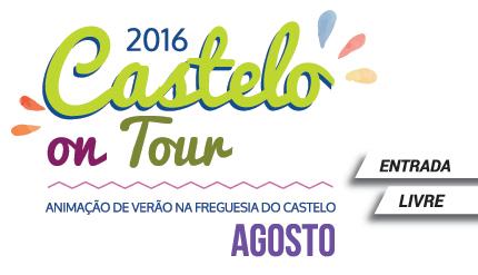 Castelo On Tour 2016