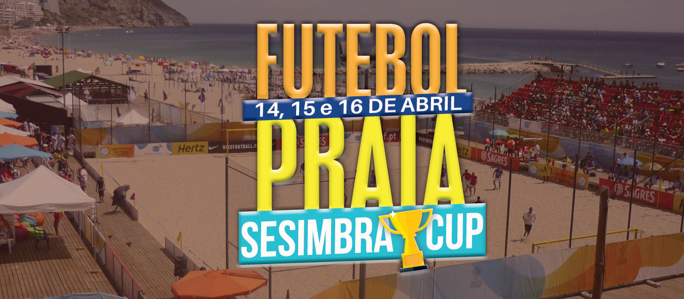 Sesimbra Beach Soccer - Destaque