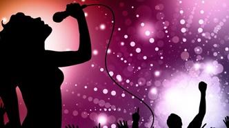 Karaoke | En´canta no Espaço