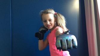 Atividade Física | KIDS COMBAT