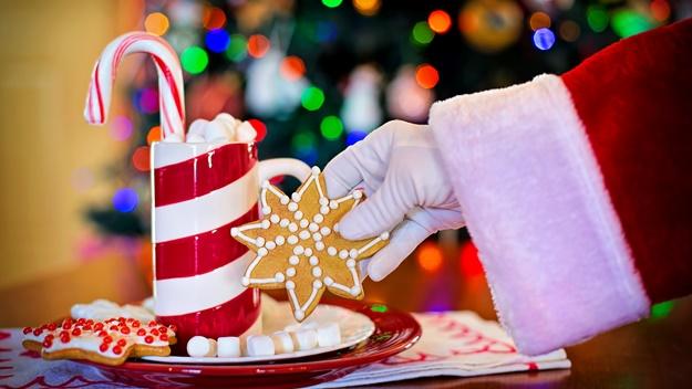 Mostra de Doces de Natal na Freguesia
