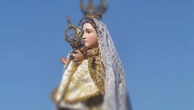 Festa em Honra de Nossa Senhora de EL CARMEN | Pedreiras