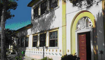 Junta de Freguesia entrega candidatura para instalação de Museu Rural