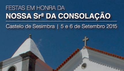 Festas em Honra de Nossa Senhora da Consolação do Castelo de Sesimbra