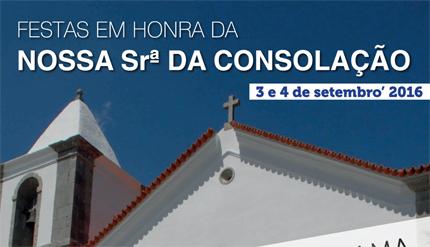 Festa em Honra de Nossa Srª da Consolação do Castelo de Sesimbra